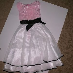 Rare Edition Flower Girl Formal Dress